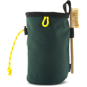 Topo Designs Chalk Bag forest/black